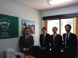 Aoyama_office