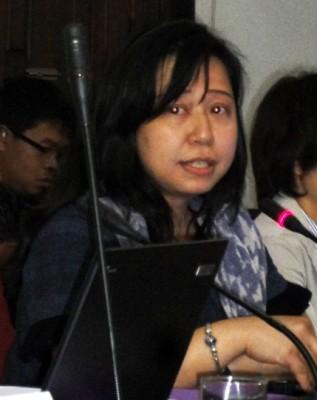 Dr. Sirikan医学部准教授