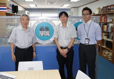 小野SURA、園部URA、副センター長