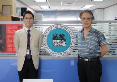 副センター長、仁平教授