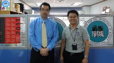 矢野SPC、センター長