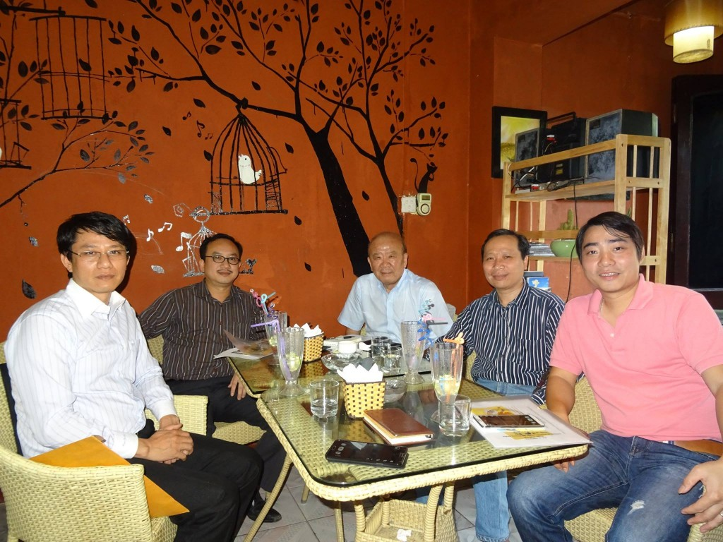 Vietnamese JSPS Alumni