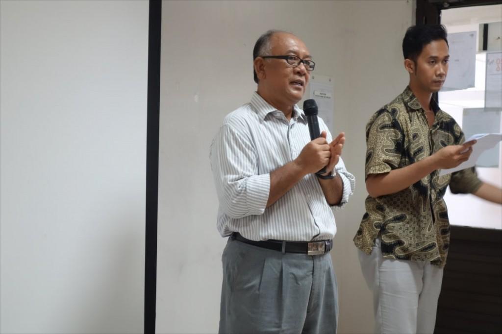 Prof. Dr. I Gede Putu Wirawan