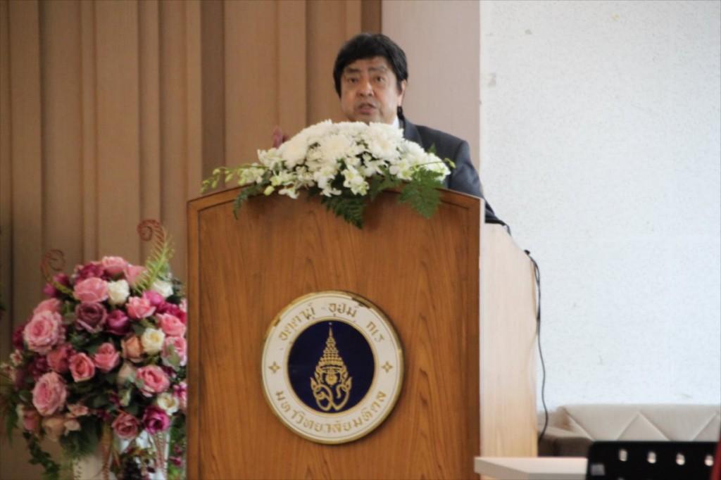 京都大学 藤井教授