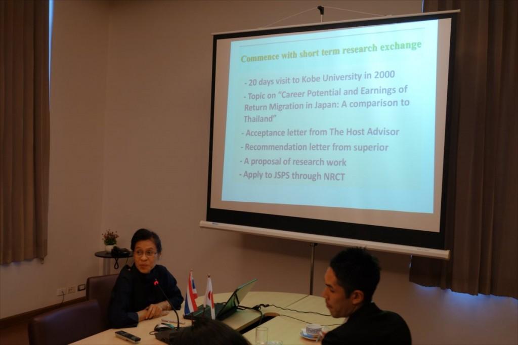 Assoc. Prof. Dr. Sukanya