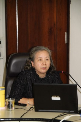 Dr. Suratwadee Jiwajinda