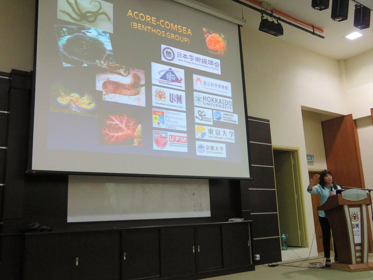 Prof. Dato' Dr. Aileen Tan Shau Hwai