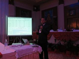 Dr. Dhundi Raj Pathak