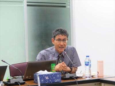 Dr. Sompong