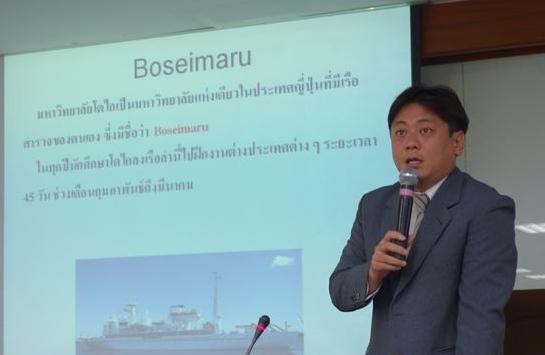 Assistant Prof. Hironaka Tomita