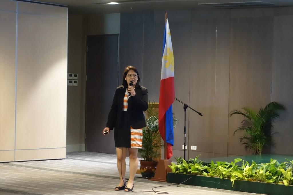Dr. Evelyn Creencia