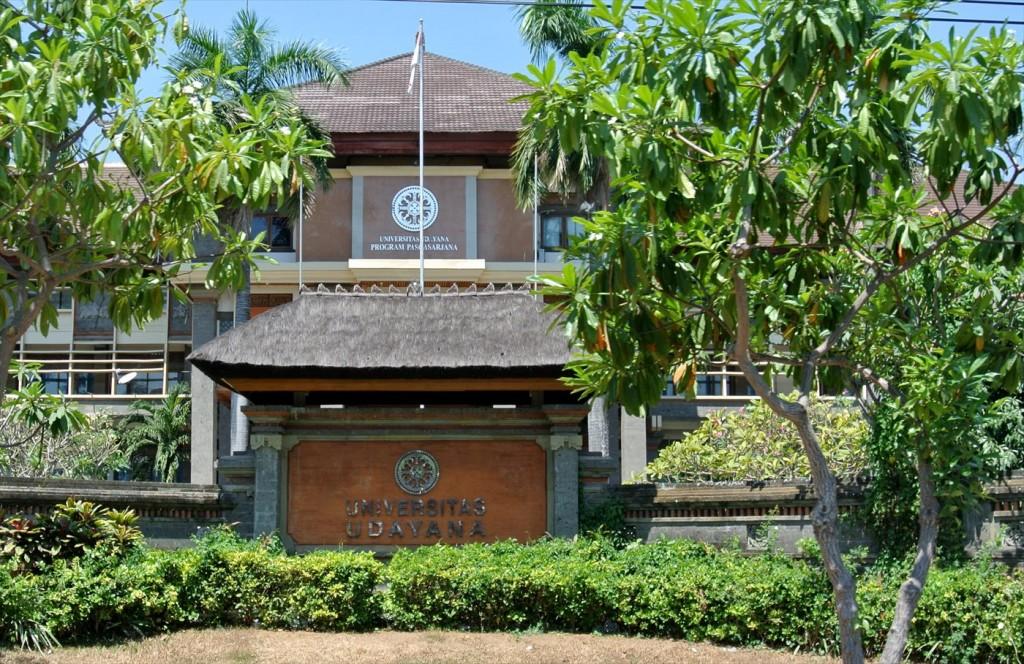 Udayana University 1