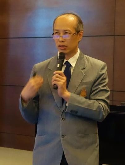 Assoc. Prof. Sakda Daduang