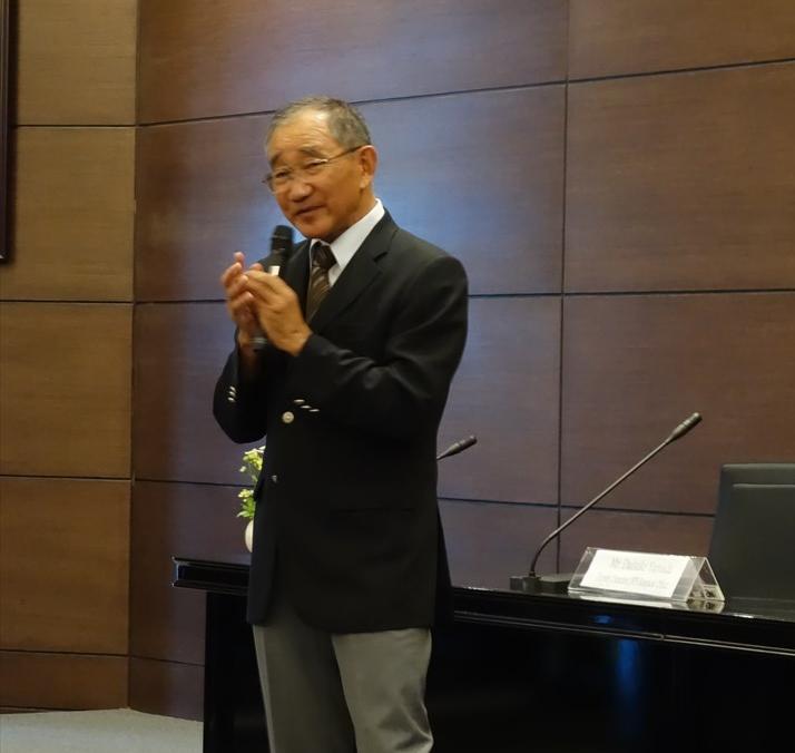 Dr. Yukifumi Nawa