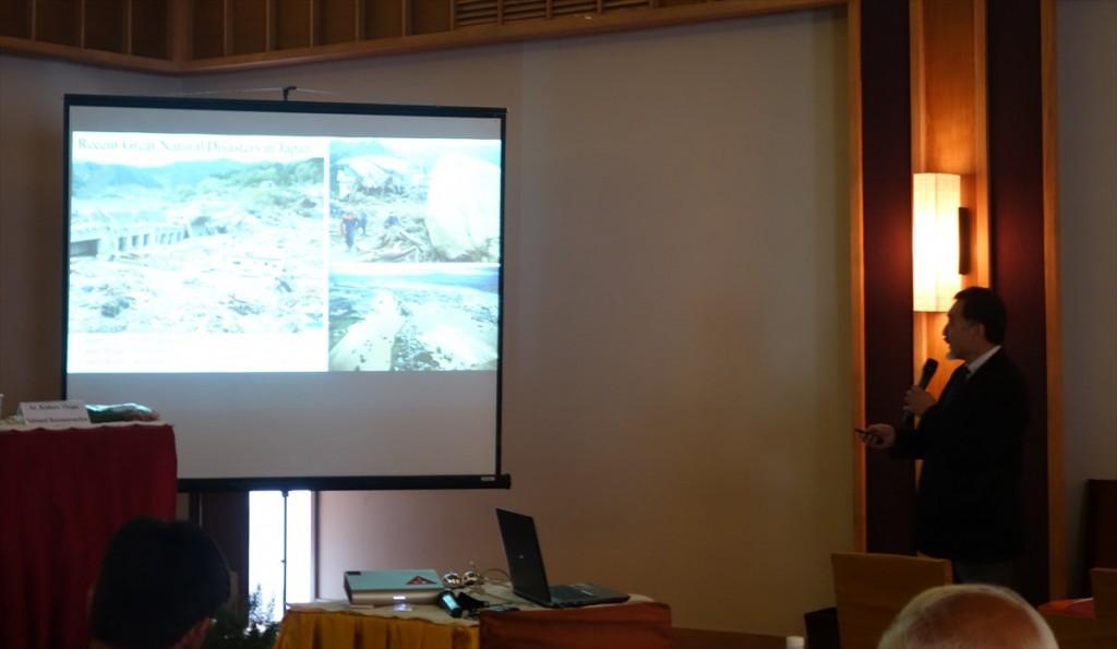 Prof. Hitoshi Ieda