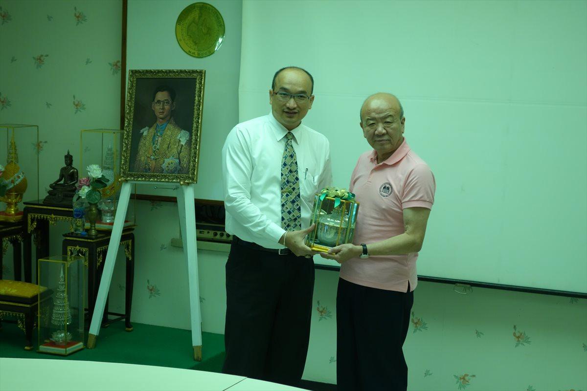 Ronpaku dissertation phd