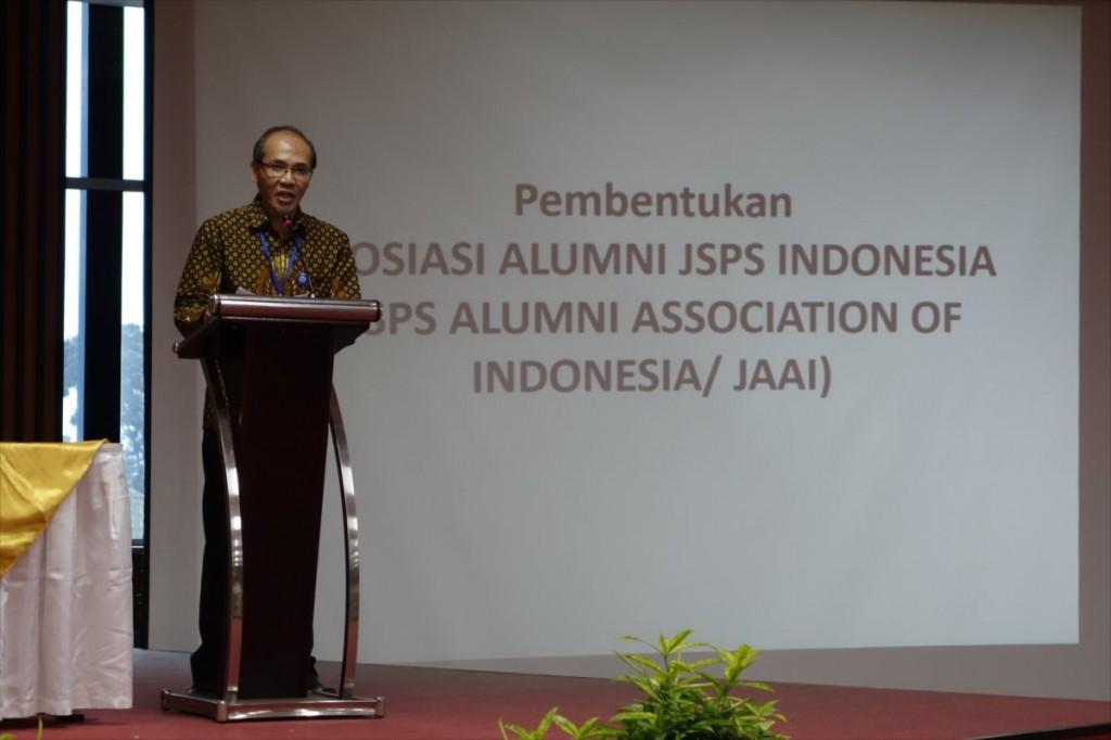Prof. Dr. Subuyakto, LIPI