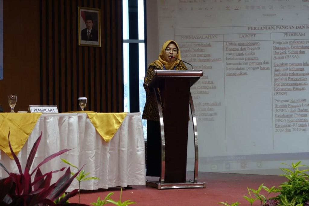 Ms. Rr Nur Tri Aries Suestiningtyas M. A, LIPI