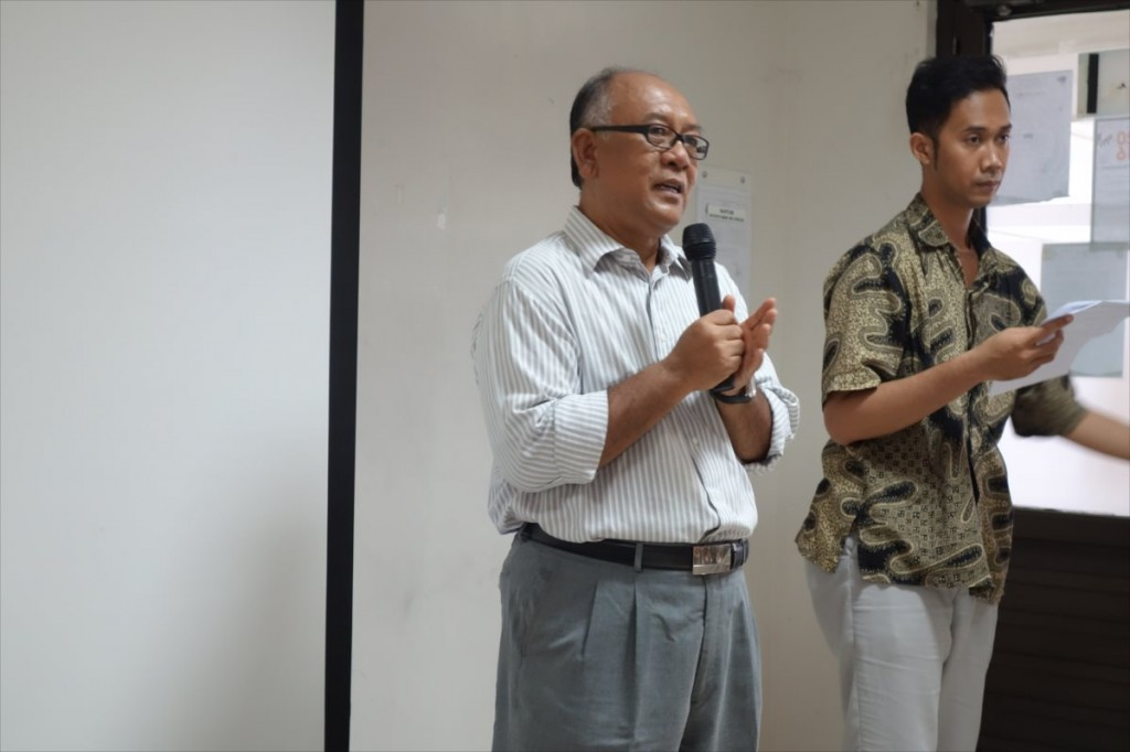 Prof. Dr. I Gede Putu Wirawan, Udayana University