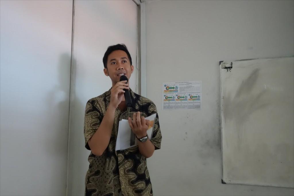 Dr. I Gede Putu Wirarama Wedashwara Wirawan, STIKOM Bali