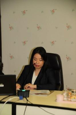 Ms. Akiko Doi