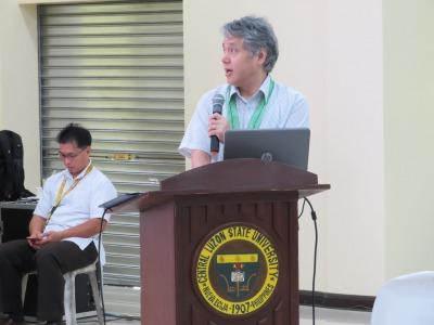 Assoc. Prof. Dr. Yukihiko Yamashita