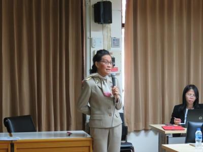 Dr. Sukanya