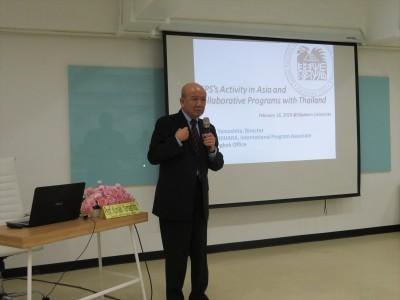 Prof. Yamashita