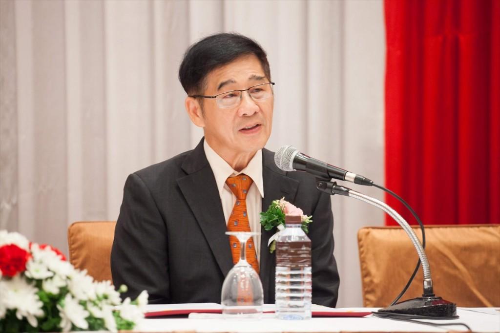 Prof. Emeritus Dr. Soottiporn Chittmitrapap